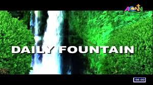 acnn tv daily fountain